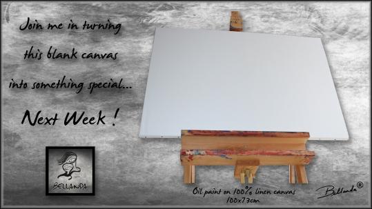 Painting Atelier Announcement